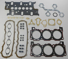 HEAD GASKET SET FORD CAPRI GRANADA SIERRA 2.8 2.8i V6 XR4i INJECTION VRS