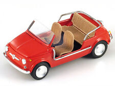 Spark Model 1:43 S1499 Fiat 500 Jolly 1959 NEW