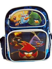 "ANGRY BIRDS 3D -  16"" BackPack For Kid BRAND NEW"