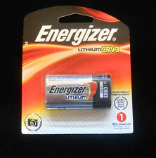 Energizer Lithium CRV3 Digital Camera Battery*NEW* Experation 12/2026
