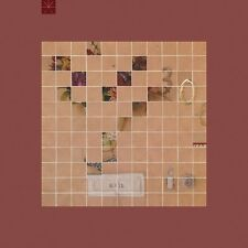 TOUCHE AMORE - STAGE FOUR - NEW CD ALBUM