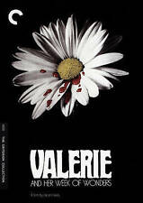 Valerie and Her Week of Wonders (DVD, 2015, Criterion Collection)