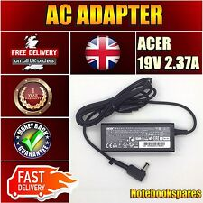 Original Acer ES1-512 19V 2.37A 45W A13-045N2A Power Adapter Charger