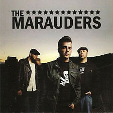 Marauders CD NEW Sealed Superb American Powerfull Rockabilly trio Brian Setzer