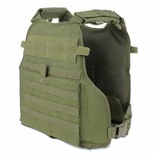 CONDOR OD MOLLE MOPC Operator Plate Carrier Body Armor Chest Assault Rig Vest