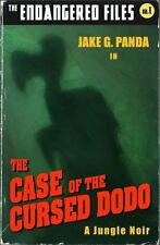 The Case of the Cursed Dodo (The Endangered Files) (Volume 1)-ExLibrary