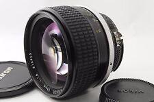 NEAR MINT Nikon NIKKOR 85mm f/1.4 Ai-S Lens from Japan #342