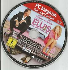 Elvis has left the Building / PC-Magazin-Edition 08/11 / DVD-ohne Cover