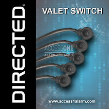 LOT OF 5 Valet Override and Programming Momentary Push-button Switch