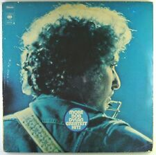 "2x12"" LP - Bob Dylan - More Bob Dylan Greatest Hits - L4922h - washed & cleaned"