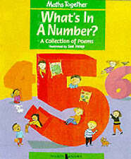 Maths Together What's In A Number: Green Set (Maths to