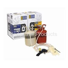 Touch 'n Seal 600BF Spray Foam Insulation Kit Closed Cell Standard FR-4004520600