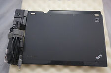 Lenovo ThinkPad X230 i7-3520M 3.6GHz 4GB 180GB SSD BT FPR IPS w/Dock Win8.1