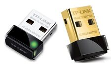 TP-LINK TL-WN725N NANO WLAN USB Adapter  150Mbit/s  WLAN Mini USB Adapter  TOP