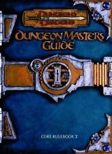 Dungeons and Dragons: Dungeon Master's Guide-Core Rulebook II-Skip Williams-HC