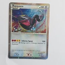 Pokemon Call Of Legends Rayquaza (SL10) (Nr-Mint) (Ultra Rare)
