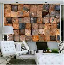 3D Sitting room the bedroom TV mural background coffee shop bar wallpaper 3476