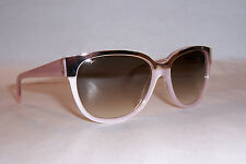 NEW KATE SPADE SUNGLASSES BRIGIT/S W26-Y6 PINK/BROWN AUTHENTIC