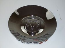 Dodge Dakota Durango R/T Chrome Wheel Center Cap 52021948AA OEM Mopar R T
