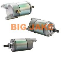 NEW ATV STARTER for Kawasaki Bayou Prarie 400 KLF400 KVF400 18702