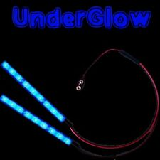 RC Car Under Glow Neon Truck Under Glow Body LED Lighting KIT Blue Nitro lights