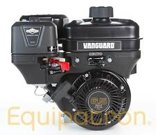 Briggs & Stratton 13L352-0049-F8 6.5HP Vanguard Engine with 6:1 Gear Reduction,