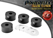 Fiat Coupe 93-00 Powerflex Black Front ARB End Link Mount-Arm Bushes PFF1-603BLK