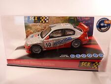 "SCX ANAOG 2003 # 61200 HYUNDAI ACCENT WRC "" DIRT EFFECT"" 1/32 SLOT CAR"
