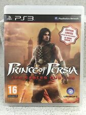 PRINCE OF PERSIA LES SABLES OUBLIES. JEUX PS3 AVEC NOTICE PLAYSTATION