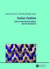 Fusion Fashion  9783631609750