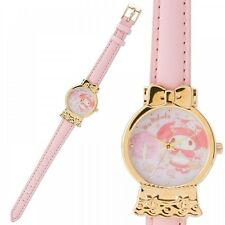 New! My Melody Dome-Shaped Watch Fairy Tale Dome Kawaii Sanrio f/s from Japan