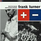 Frank Turner - Positive Songs for Negative People (2015)  CD  NEW  SPEEDYPOST