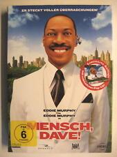 MENSCH DAVE - DVD - OVP - LIMITIERTE AUFLAGE MIT POP UP - EDDIE MURPHY