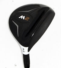 TaylorMade M2 Fairway 3 Wood / 15 Degree / Project X Hzrdus Stiff Flex Graphite