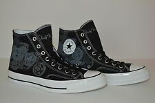 CONVERSE ALL STAR CHUCK TAYLOR '70s HI ANDY WARHOL MEN'S SHOES SIZE US 9 147122C