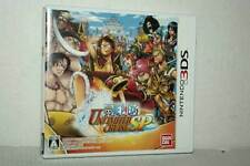 ONE PIECE UNLIMITED CRUISE SP 3DS USATO NINTENDO 3DS VER GIAPPONESE TN1 49058