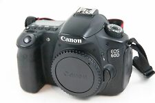 Canon EOS 60D 18.0MP Digital Camera Body