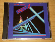 Steve ROACH Empetus Ambient Electronic CD 1986 made in W. Germany