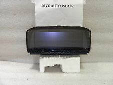 BMW 7 Series 745i 760i Navigation Multi Function 8.8 Wide LCD Screen Monitor