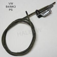VW B3 B4 Passat MK3 Jetta Golf Moonroof Sunroof Cable Passenger Side B 763686622