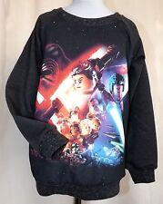 NinjaGo Star Wars Kinder Jungen Sweatshirt  Gr. 98/104  (113)