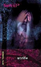 Strife (Sweep, No. 9) Tiernan, Cate Mass Market Paperback