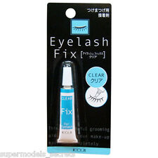 Koji Eyelash Fix Glue - Clear