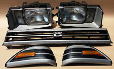 Toyota Corolla Ae90 ae92 Wagon face Complete Oem jdm with grill Used