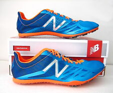 NWB Men's New Balance 800 Running Shoe Size 10.5 (US) Blue With Orange