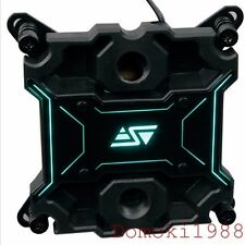 High performance SWIFTECH 2014 New 4 color Apogee XL CPU Waterblock