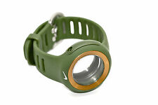 NIKE TRIAX ANALOG RANGE WATCH CASE - GREEN