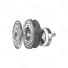 4 Seasons 48664 REMAN GM HARRISON V5 VARIABLE DISPLACEMENT CLUTCH ASSEMBLY W