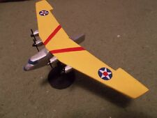 Built 1/144: American BOEING 306 Prototype Flying Wing Bomber Aircraft