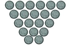 20 Pack Mr. Coffee WFF Water Filter Replacement Disk  WFFPDQ